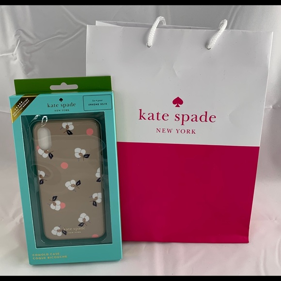 kate spade Accessories - Kate Spade iPhone X / XS Case